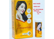 THE COLLAGEN GOLD viên sủi