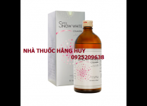 SNOW WHITE COLLAGEN 450ML NHẬT BẢN